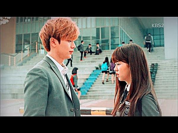 Korean Mix Hindi Songs 💖 Love Triangle Love story 😞 Sad Love Story Video