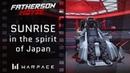 Warface. SUNRISE (spirit of Japan) Восход
