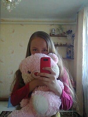 Elena Menshikova, Krasnoyarsk - photo №4