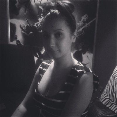 Лида Драченкова, 28 октября , Москва, id4286725
