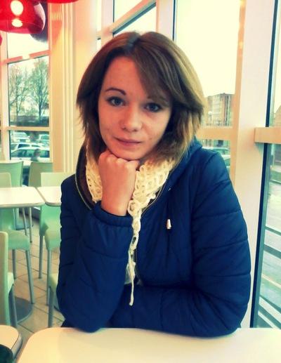 Катерина Межевич, 14 февраля , Минск, id125948824