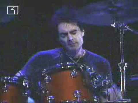 Virgil Donati - Drum Solo.mpg