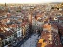 Verona Piazza Erbe Webcam Web Cam LiveCam Live Cam Giulietta e Romeo