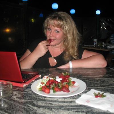 Елена Андреевна, 6 июля , Санкт-Петербург, id71381084