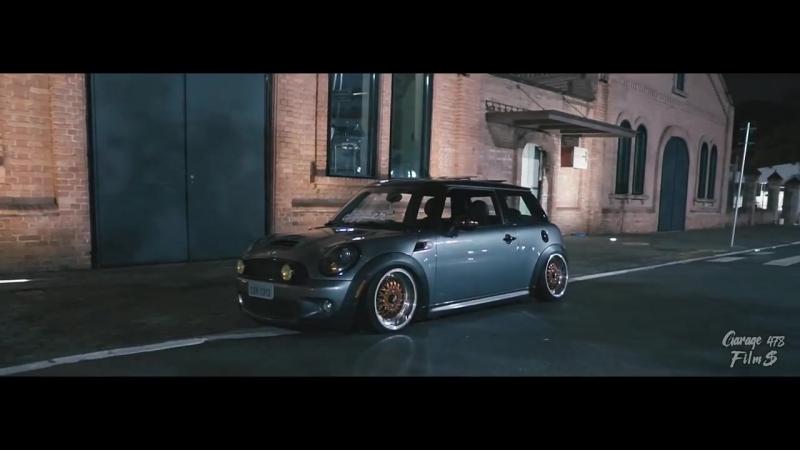 Mini Cooper S | Stance
