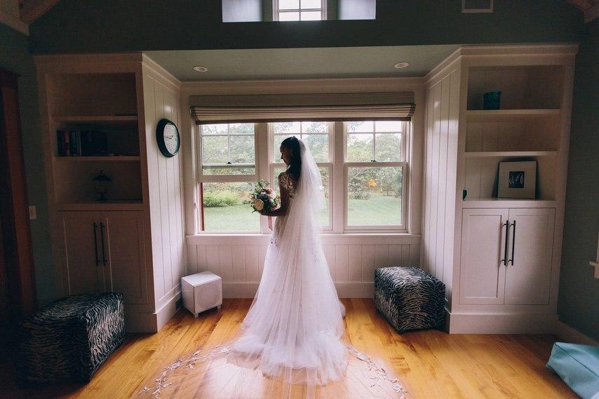 b5cMlQmY6Tg - Свадьба в сказочном лесу (30 фото)