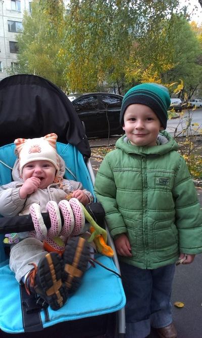 Марія Ковалик, 7 февраля , Львов, id62902241