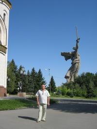 Владимир Савельев, 19 августа , Кривой Рог, id175316086