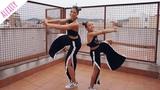 DANCE CARTIER - FAMILY GOALS - DANCEHALL