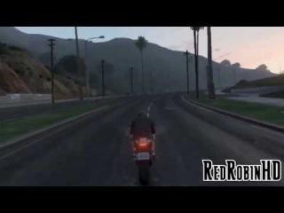 'Legacy' An EPIC GTA 5 Stunt Montage!