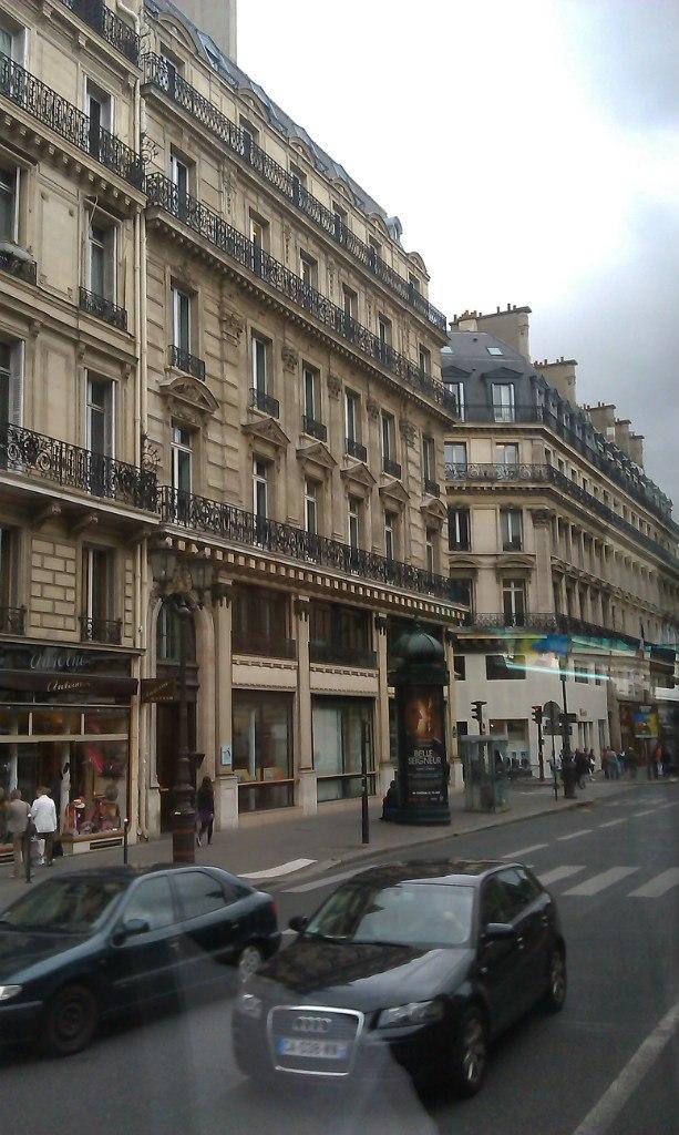 Елена Руденко. Франция. Париж. 2013 г. июнь. ICunRI_0NRU