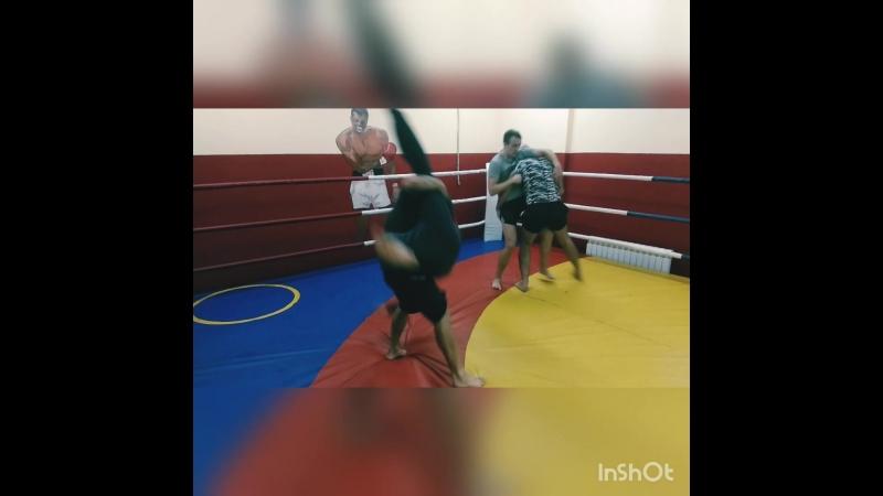 The SoF Life MMA