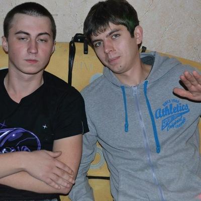 Дмитрий Грибач, 7 октября , Санкт-Петербург, id16458678