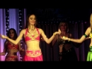 Salam Namaste festival oriental dance and Made in India song The Final