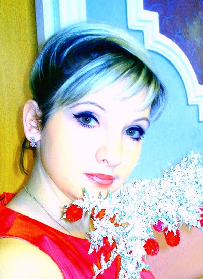 Оксана Офицерова, 15 августа , Ефремов, id205196309