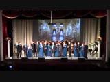 Во славу оперы - из опер Дж.Верди (Хор цыганок, Сердце красавицы,Застольная)