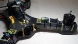 X Class Racing Drone Part 2 ENEMY DRONE GPS Betaflight Rescue Mode Test
