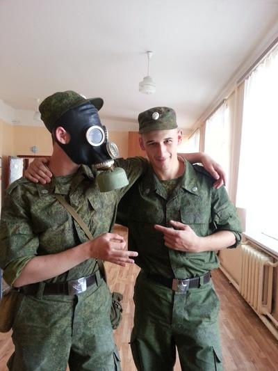 Андрюха Инзеров, 10 апреля , Канск, id39273643