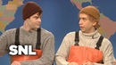 Weekend Update: Gay Couple from Maine - Saturday Night Live