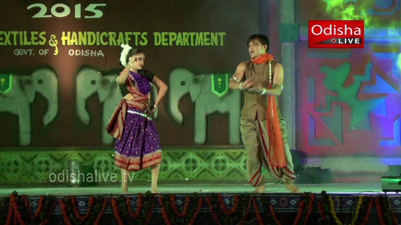 Rangabati - Hindi - Kaun Kitne Paani Main - Sambalpuri Folk Music - Saswat Joshi Subhadra Susmita