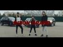 BIZON BRAND   OFFICIAL DANCE VIDEO