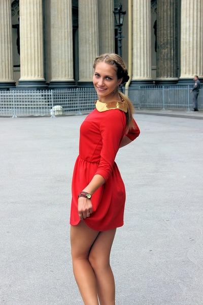 Дарина Колдаева, 9 августа , Санкт-Петербург, id57558281