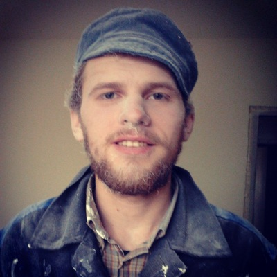 Илья Данилов, 29 августа , Минск, id40511175