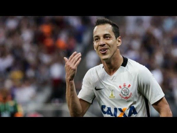 GOLAÇO DE RODRIGUINHO Corinthians 3 x 1 Sport Brasileirão 2017
