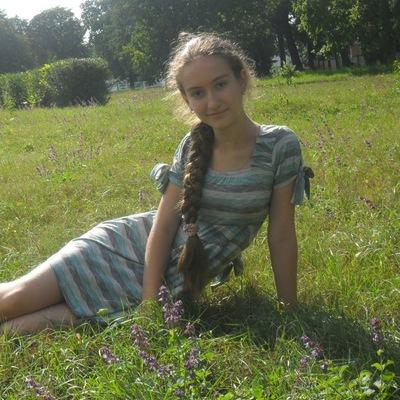 Маргарита Лагутина, 21 мая 1999, Белгород, id75951201