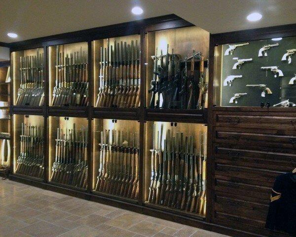 Ykv6YBTsw3Y - Любовь к огнестрельному оружию