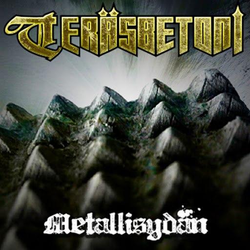 Teräsbetoni альбом Metallisydän