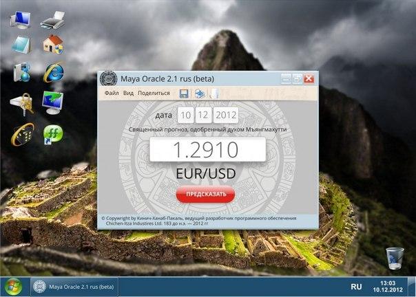 Прогноз евро на форексе сегодня