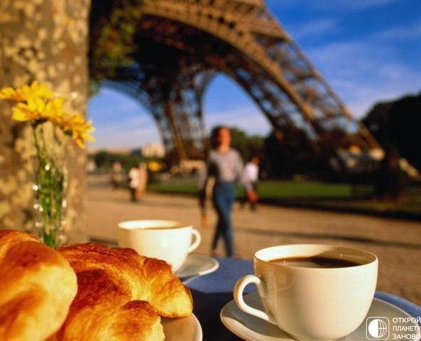 Традиционные завтраки мира