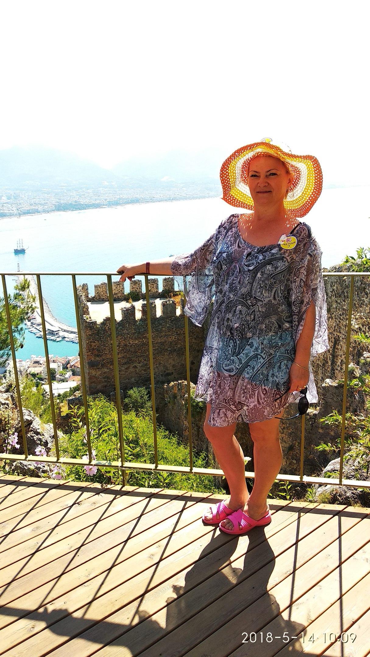 Liliya, 55, Minsk