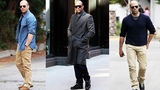 Jason Statham's Best Casual Styles - 2017