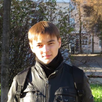 Миша Соловьев, 28 марта 1998, Тула, id137466163