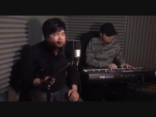 уйгурский песня дадамга