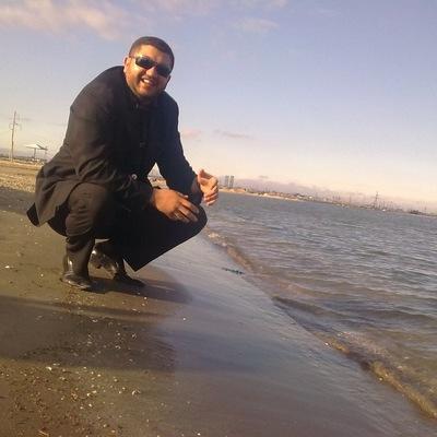 Shaiq Abbasov, 4 августа 1980, Ишимбай, id223544556