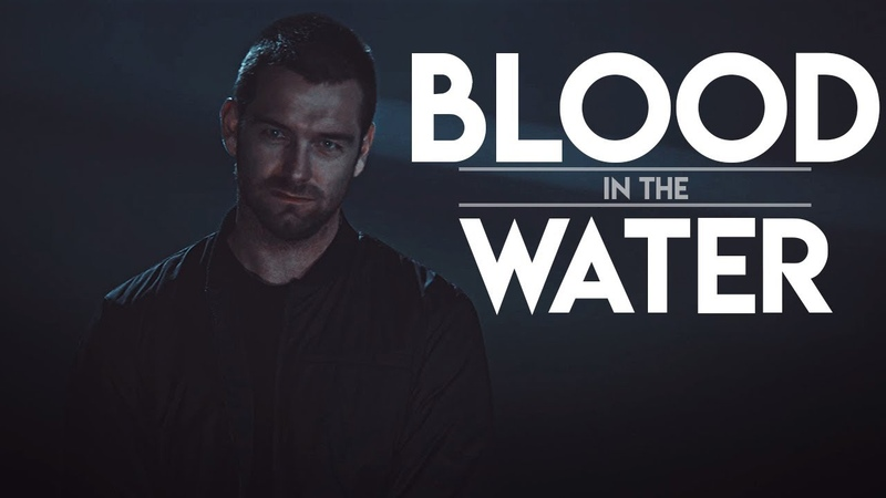 Multifandom || Blood in the Water