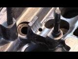 Восстановление.ремонт постели распредвала ВАЗ 2108-09-10.калина с разными верхними крышками