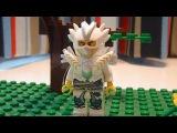 2014 Lego ninjago new pwr zane review (FAKE)