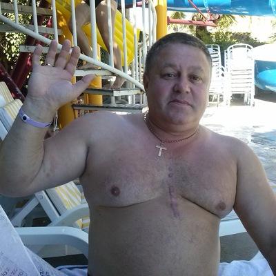 Vladimer Erchov, 1 февраля , Санкт-Петербург, id225362815