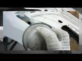 Ремонт и окраска Toyota Camry
