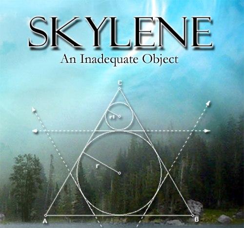 Skylene - An Inadequate Object (2012)