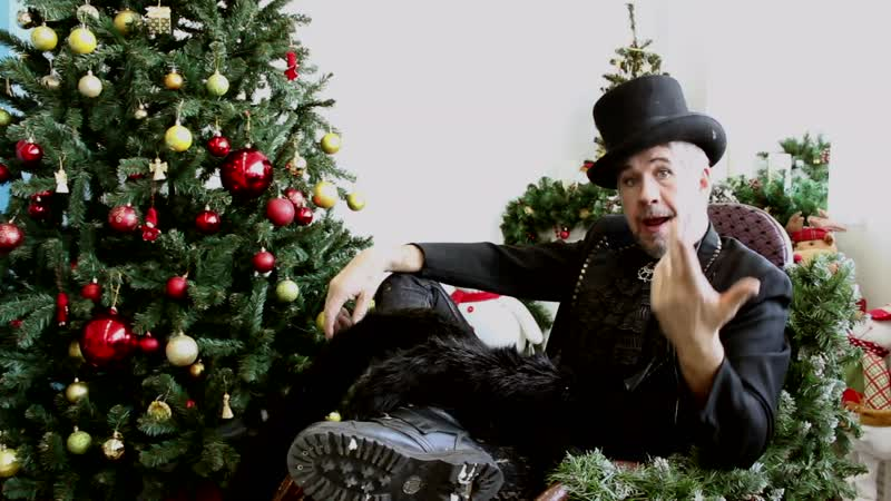 Кот в исполнении замечательного актера театра и кино, заслуженного артиста России Валерия Яременко