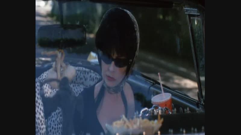 Elvíra Vládkyně noci 1988