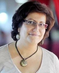Ирина Христиченко