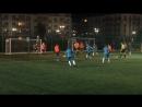 8 Тур AFL Sochi. ЦСКА- Real Madrid
