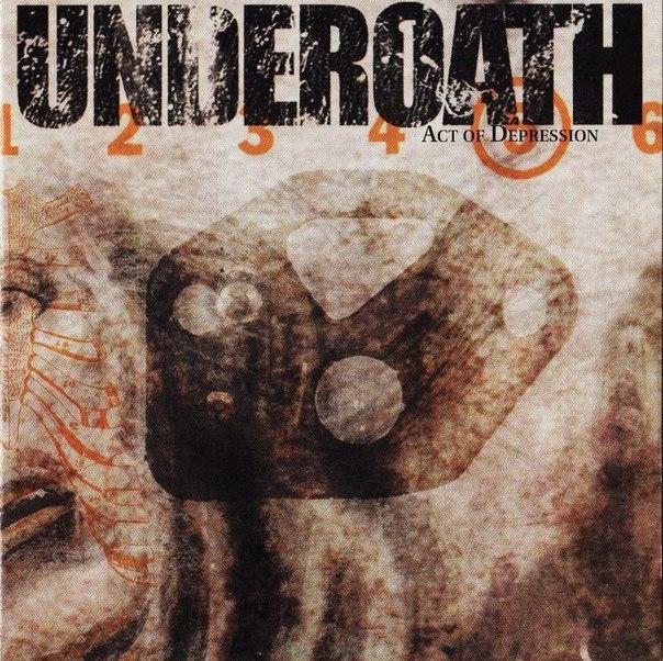 Underoath скачать дискографию торрент - фото 2