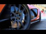 Forza Motorsport 5 - Новый рекламный ролик: